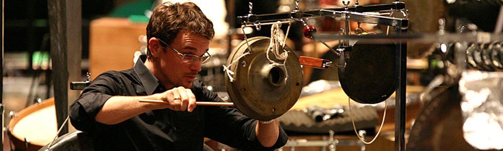 Jochen Schorer | SWR Symphonieorchester, Hochschule der Künste Bern, Hochschule für Musik Nürnberg